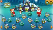 Delicious Emily's Christmas Carol Santa's Home