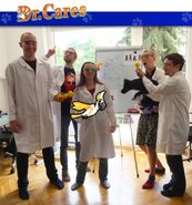 Dr. Cares Newton