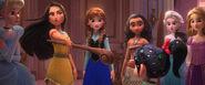 RBTI Princesses Scene 1