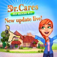 Dr. Amy Cares New update live!