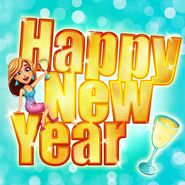 Angela New Year