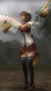 DW6 Xiao Qiao Victory outfit 2-5