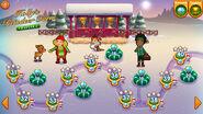 Delicious Emily's Christmas Carol Holly's Reindeer Farm