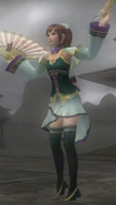 DW6 Xiao Qiao Victory outfit 4-1