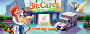 Dr. Cares Pet Rescue 911 Coming Soon Banner.png