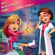 Angela Napoli Allison Heart Best