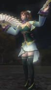 DW6 Xiao Qiao Victory outfit 4
