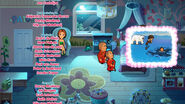 Delicious Emily's Hopes and Fears Credits 5