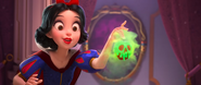 RBTI Snow White Were you poisoned