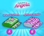 Fabulous Angela Choice