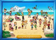 Delicious Emily's Honeymoon Cruise Collectables Wallpaper.jpg