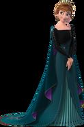 Queen Anna of Arendelle 2