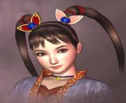 DW3 Da Qiao Ending profile
