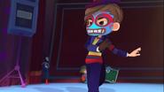 Sasha magician 1