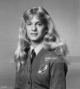 Julie Anne Haddock