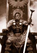 Trono Alexius