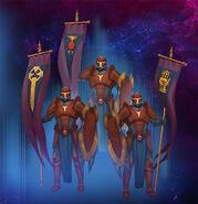 Caballeros de Imperiales