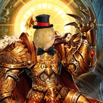 Emperors Potato, Lord of Dawi and Spuds's avatar