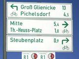 D-Netz-Route