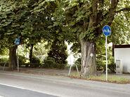 Radwege als Parkplaetze