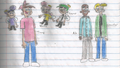 Fairly Odd Parents Characters 03-17-15
