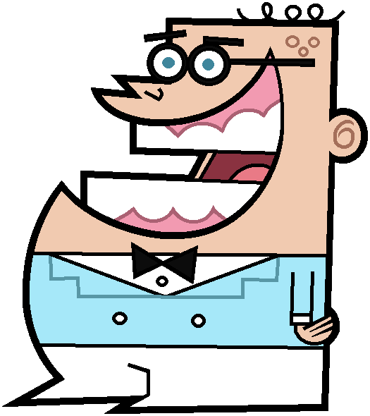 Wendell (The All New Fairly OddParents!)