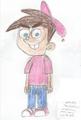 Scary Timmy Turner DrawingB