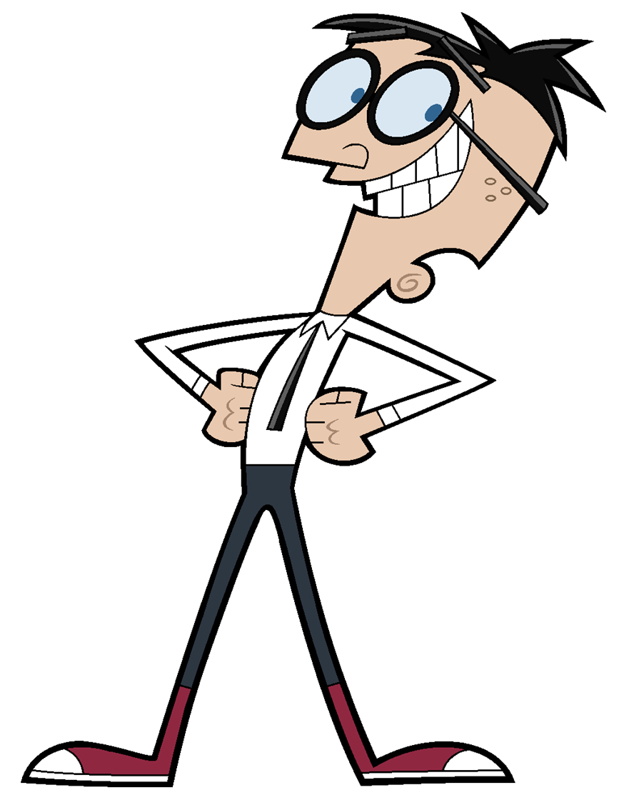Kevin Crocker (The Fairly OddParents: The Next Generation)