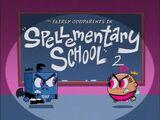 Spellementary School 2