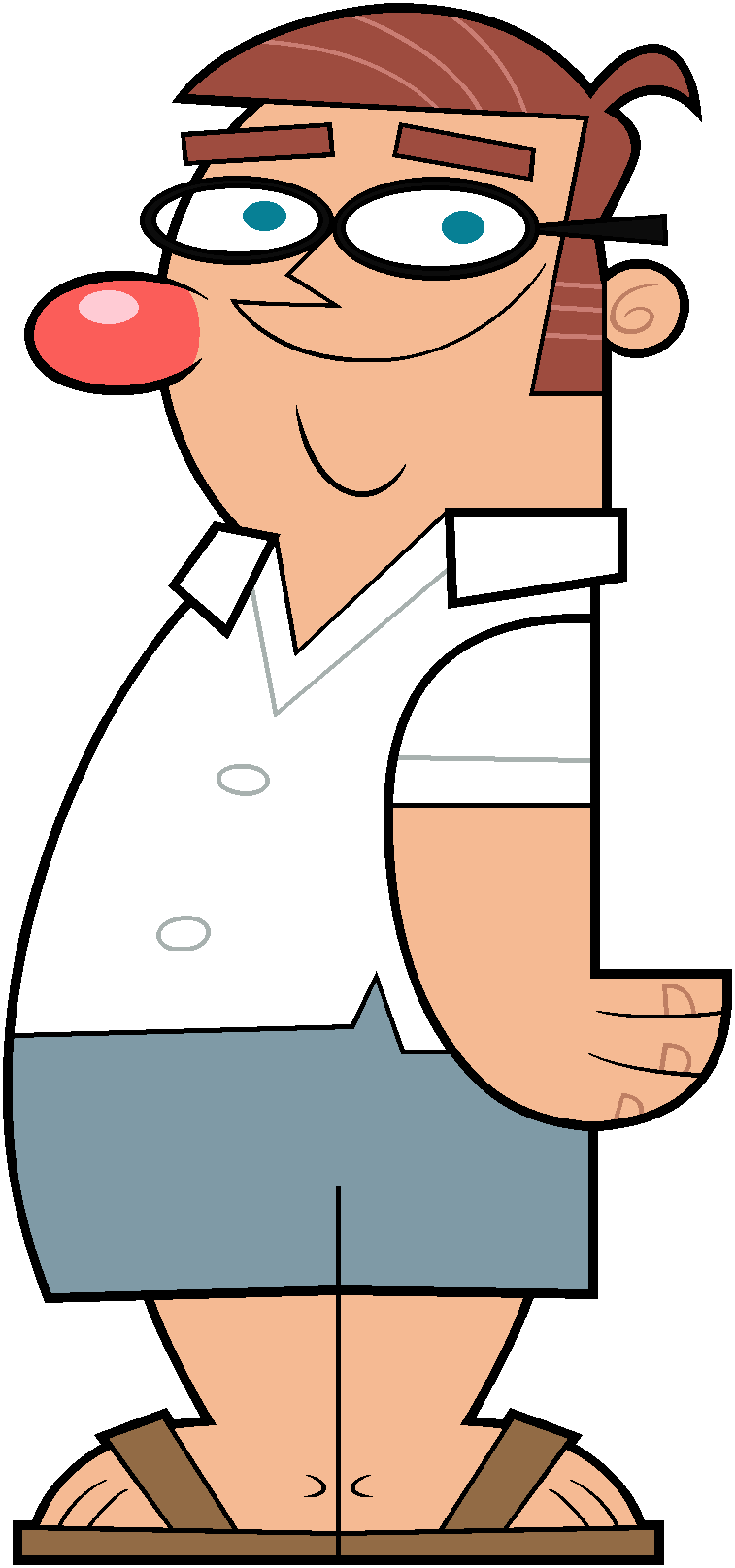 Mr. Boyle (The All New Fairly OddParents!)