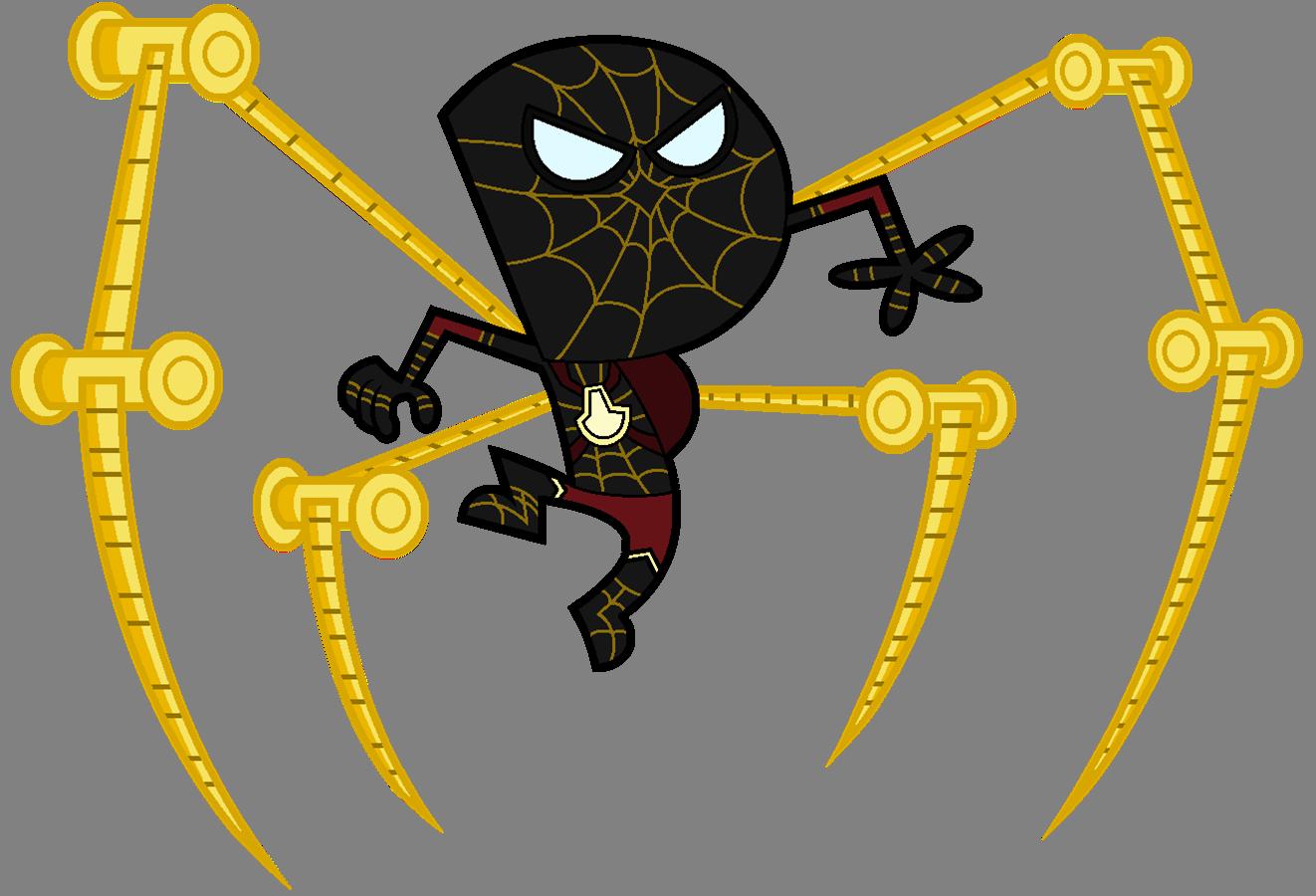 Tarantula Boy