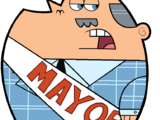 The Mayor of Dimmsdale (The All New Fairly OddParents!)