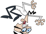 Denzel Crocker (The All New Fairly OddParents!)