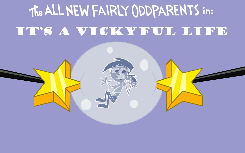 It's a Vickyful Life
