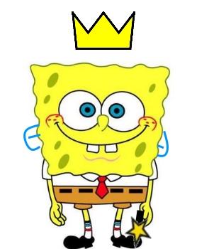 Spongebob (fairy)
