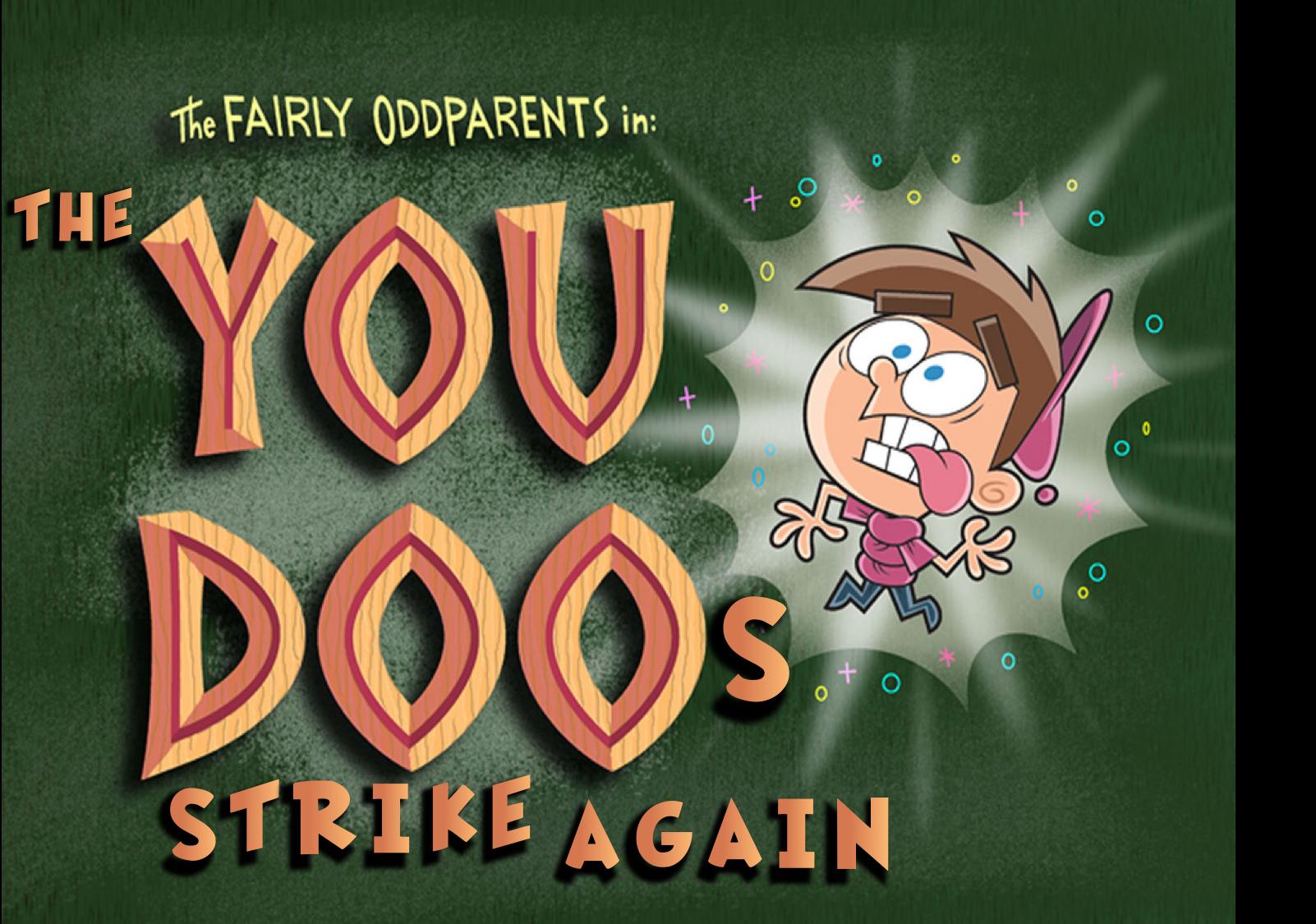 List of Fairly OddFanon Episodes