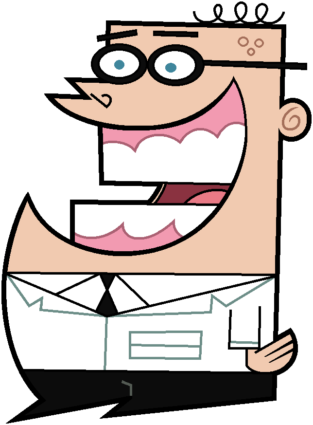 Dr. Bender (The All New Fairly OddParents!)