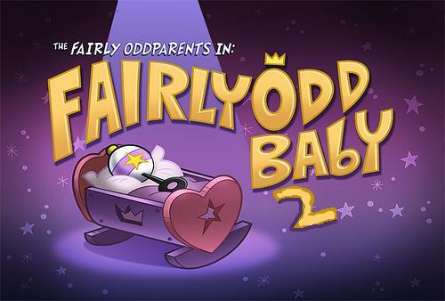Fairly Odd Baby 2