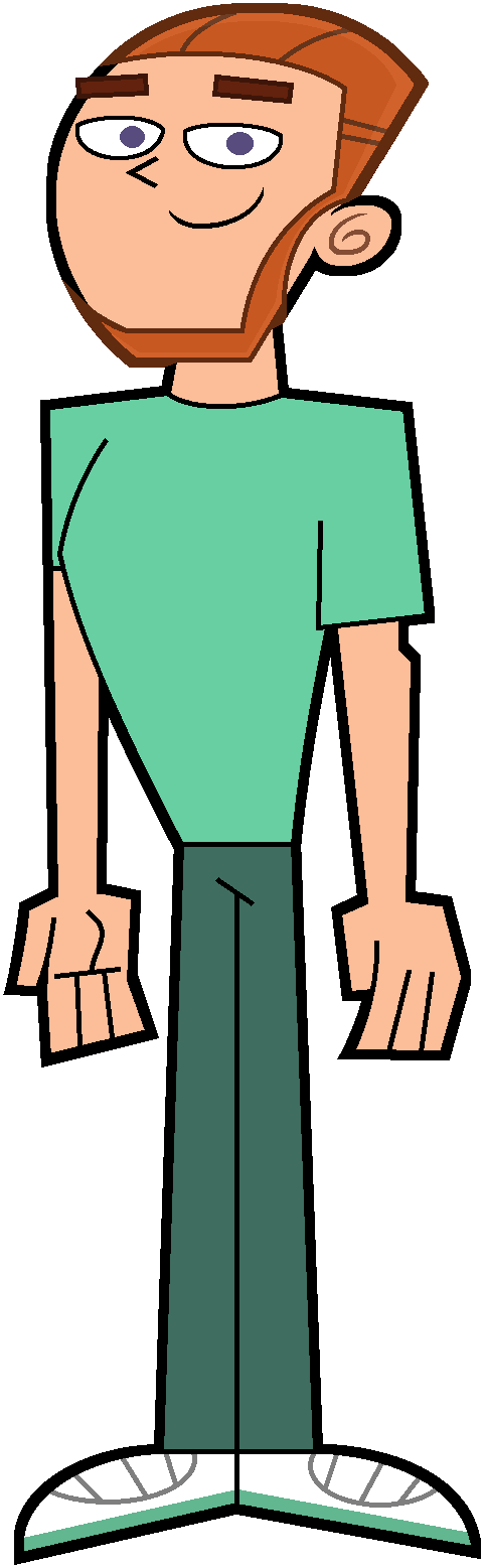 Dwight (The Fairly OddParents: The Next Generation)/Info