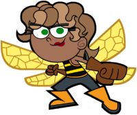 Hornet Gal Stock Image.png