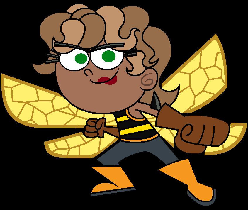 Hornet Gal