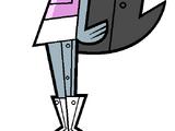 Robot Trixie