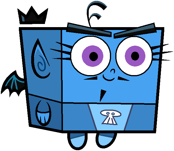Foop (The All New Fairly OddParents!)/Info