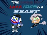 The Fairly Odd T.U.F.F. Phantom is a Beast