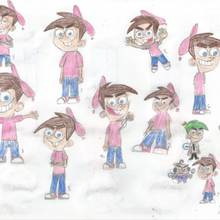 Scary Timmy Turner Drawings.png
