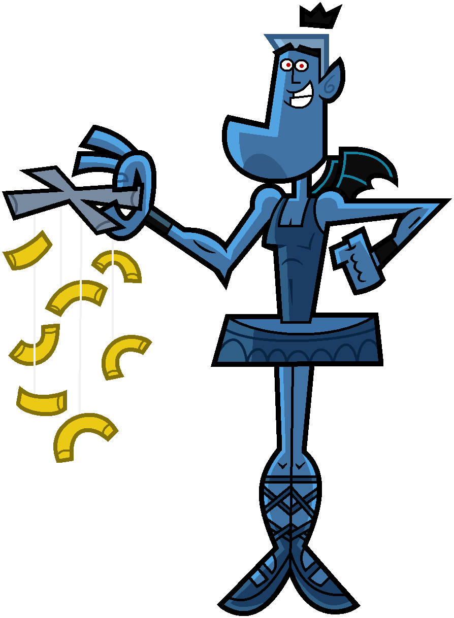 Anti-Jorgen (The All New Fairly OddParents!)