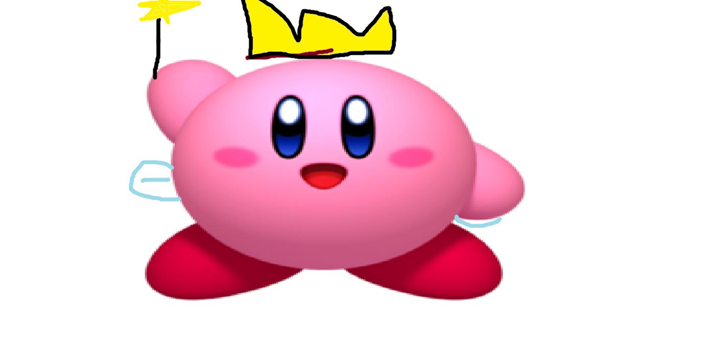 Kirby (fairy)