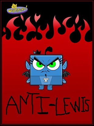 Anti-Lewis and Anti-Louie