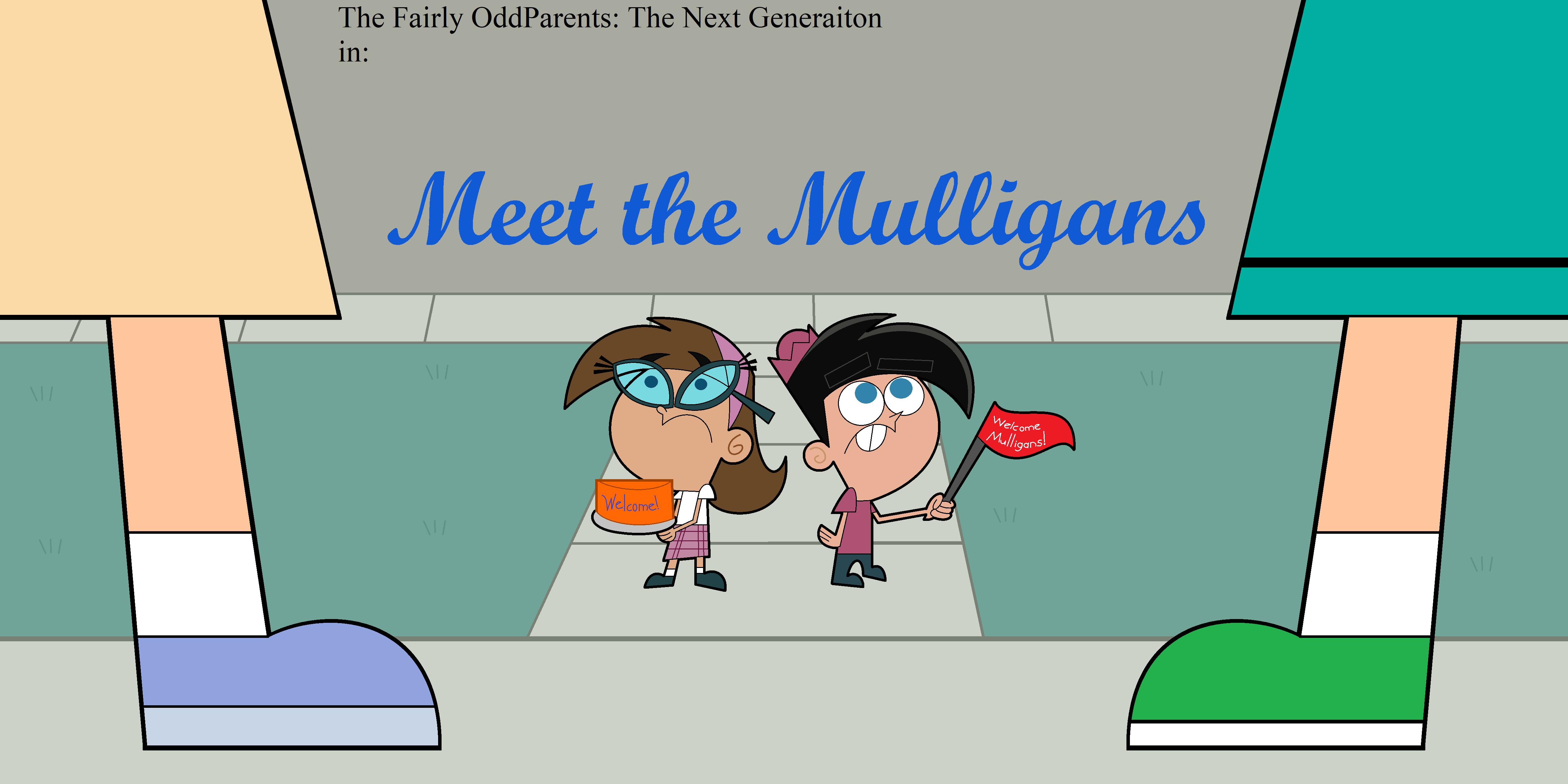 Meet the Mulligans