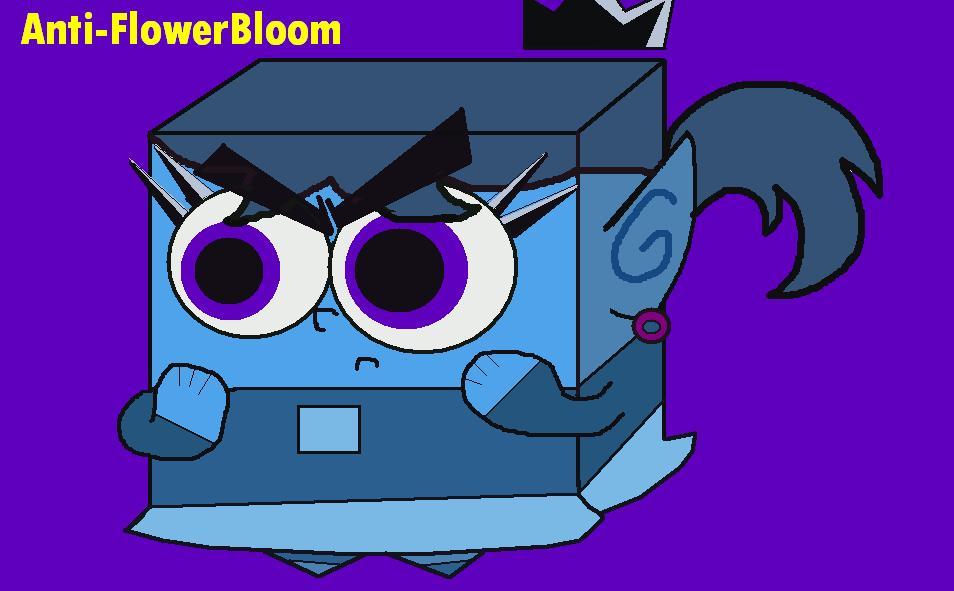 Anti-Flowerbloom